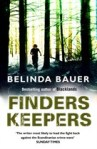 Crime Scene: BELINDA BAUER Finders Keepers