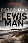 Crime Scene: PETER MAY The Lewis Man