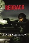 LINDY CAMERON Redback