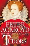 PETER ACKROYD Tudors: The History of England Volume II. Reviewed by Folly Gleeson