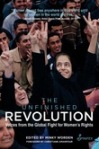 MINKY WORDEN (ed.) The Unfinished Revolution: Voices from the Global Fight for Women's Rights. Reviewed by Sophie Read-Hamilton